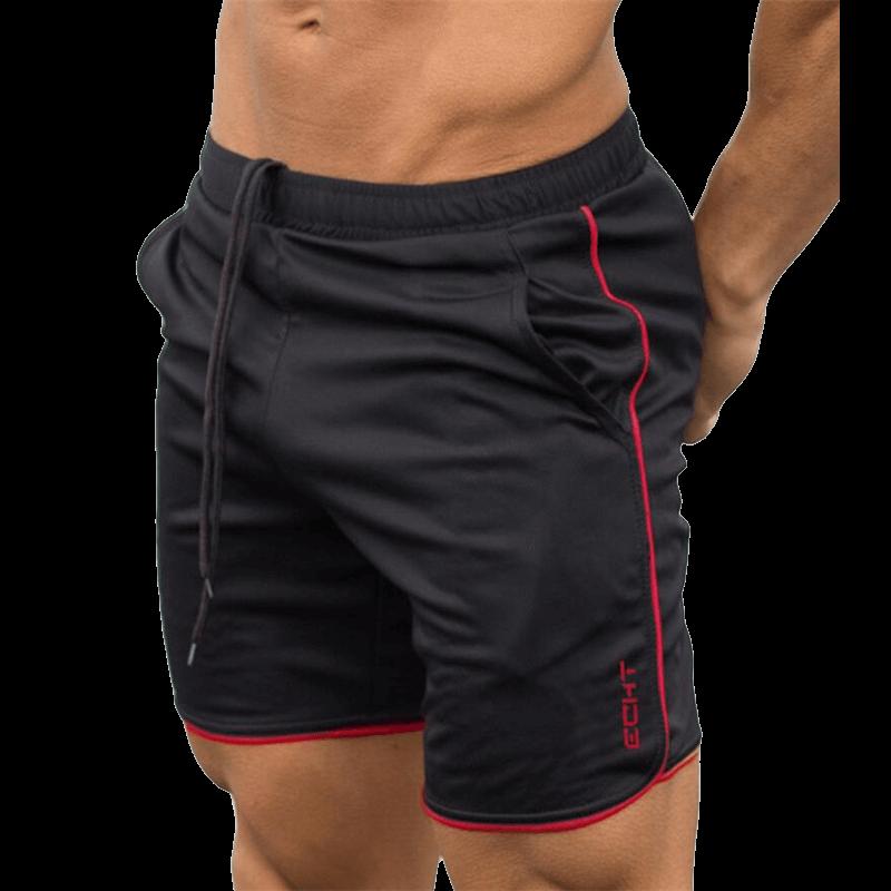 ECHT_Bermuda_Shorts_red_2