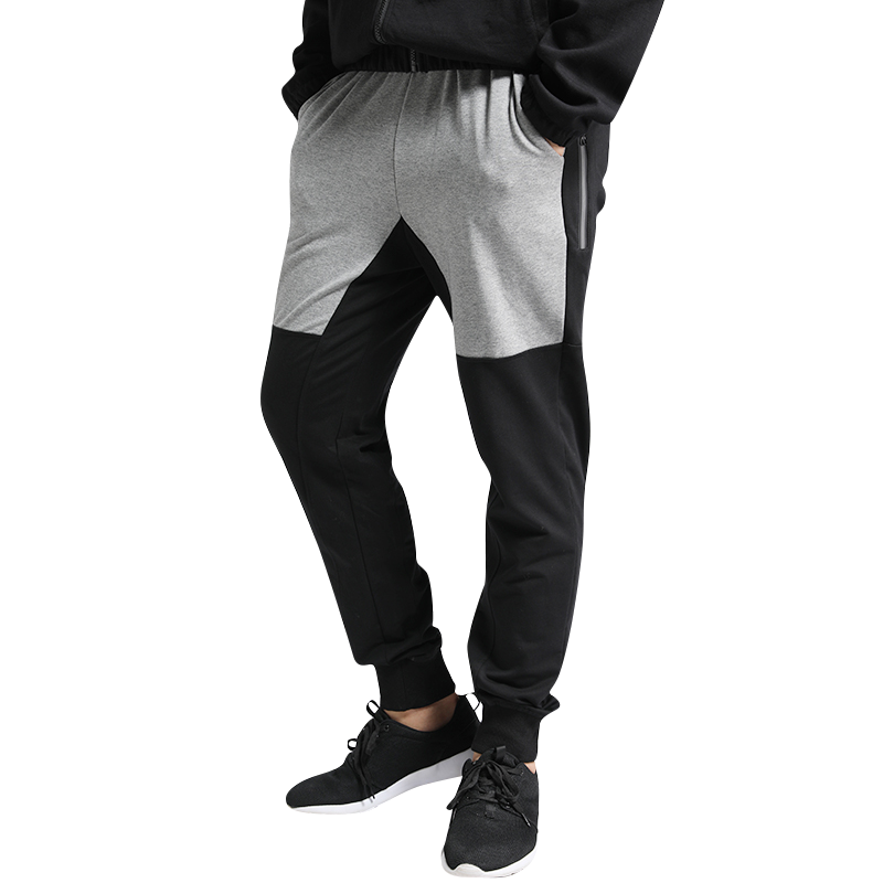 MBC Tech Fleece Joggers - Carbon 8